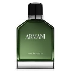 EAU DE CEDRE Туалетная вода Giorgio Armani