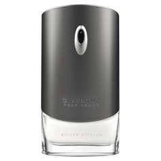 Pour Homme Silver Edition Туалетная вода Givenchy
