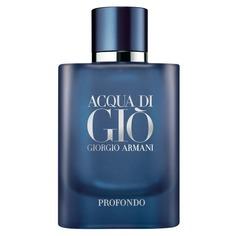 ACQUA DI GIO PROFONDO Парфюмерная вода Giorgio Armani