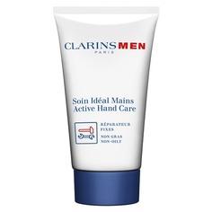 Men Смягчающий крем для рук Clarins