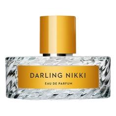 DARLING NIKKI Парфюмерная вода Vilhelm Parfumerie