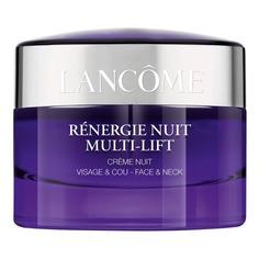 Renergie Multi-Lift Ночной крем Lancome
