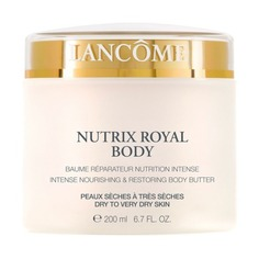 Nutrix Royal Body Крем для тела Lancome