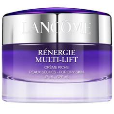 Renergie Multi-Lift Питательный крем с эффектом лифтинга для сухой кожи Lancome