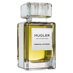 Les Exceptions Oriental Express Парфюмерная вода Mugler