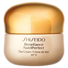 Benefiance NutriPerfect Дневной крем Shiseido