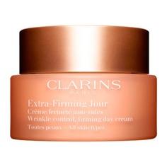 Extra-Firming Регенерирующий дневной крем против морщин для любого типа кожи Clarins