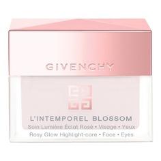 L`Intemporel Blossom Средство для сияния лица и кожи вокруг глаз Givenchy