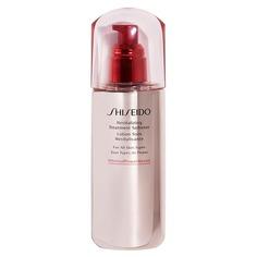 Восстанавливающий антивозрастной софтнер Shiseido