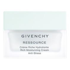 Ressource Увлажняющий питательный крем-антистресс для лица Givenchy