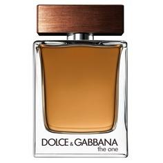 THE ONE FOR MEN Туалетная вода Dolce & Gabbana