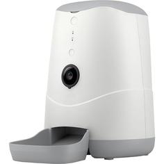 Умная автоматическая Wi-Fi кормушка с видеокамерой Petoneer Nutri Vision Feeder
