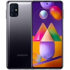 Смартфон Samsung Galaxy М31s 128 ГБ чёрный