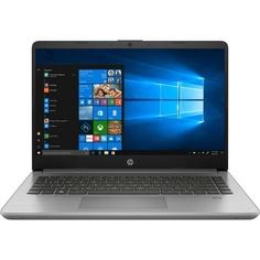 Ноутбук HP 340S Silver (8VV01EA)