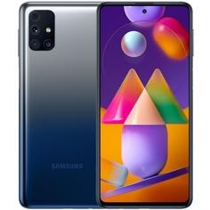 Смартфон Samsung Galaxy М31s 128 ГБ синий