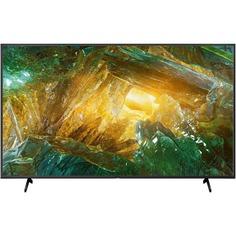 Телевизор Sony KD-49XH8005BR (2020)