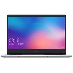 Ноутбук Xiaomi Mi RedmiBook Silver (XMA1901-YB)