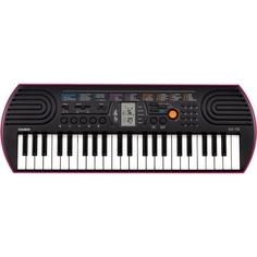 Синтезатор и миди-клавиатура Casio SA-78