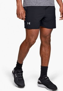 Шорты спортивные Under Armour UA LAUNCH SW 5 SHORT