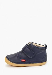 Ботинки Kickers SABIO