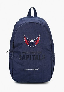 Рюкзак Atributika & Club™ NHL Washington Capitals