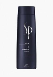 Шампунь System Professional для волос и тела освежающий refresh, 250 мл