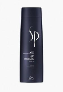 Шампунь System Professional против выпадения волос maxximum, 250 мл