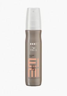 Спрей для волос Wella Professionals EIMI сильной фиксации сахарный для объемной текстуры sugar lift, 150 мл