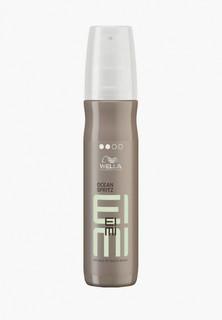 Спрей для волос Wella Professionals EIMI легкой фиксации минеральный текстурирующий ocean spritz, 150 мл
