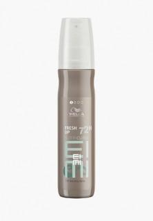 Спрей для волос Wella Professionals EIMI NUTRICURLS легкой фиксации fresh up, 150 мл