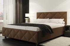 Кровать с подъёмным механизмом Nemi Hoff