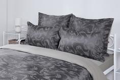Комплект постельного белья HY-2902 Estudi Blanco