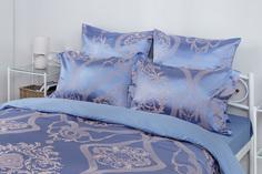 Комплект постельного белья HY-2905 Estudi Blanco