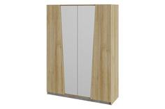 Шкаф комбинированный Клео Hoff