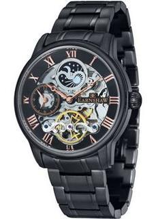 мужские часы Earnshaw ES-8006-55. Коллекция Longitude