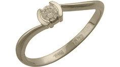 Золотое кольцо 32K670570 Ювелирное изделие