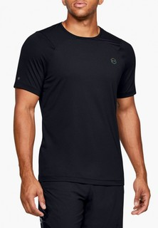 Футболка спортивная Under Armour UA Rush HG Fitted SS
