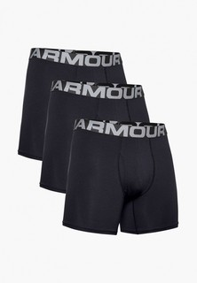 Комплект Under Armour UA Charged Cotton 6in 3 Pack