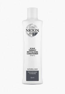 Кондиционер для волос Nioxin система 2, 300 мл