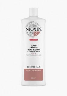Кондиционер для волос Nioxin система 3, 1000 мл