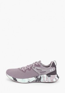Кроссовки Under Armour UA W Charged Breathe TR2 MBL