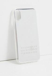 Чехол для iPhone MM6 Maison Margiela 10