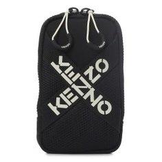 Чехол д/моб телефона KENZO PM228 черный