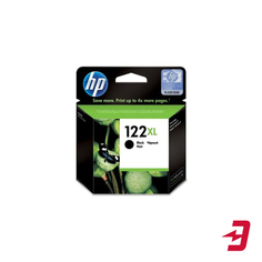 Картридж HP 122XL Black CH563HE