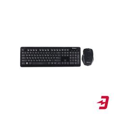 Комплект клавиатура + мышь Intro DW910B Wireless