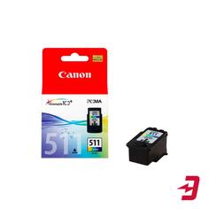 Картридж Canon CL-511