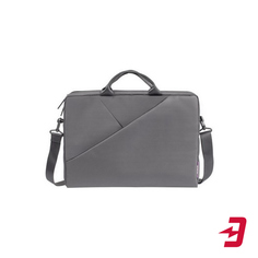 """Сумка для ноутбука RIVACASE 8730 15-16"""" Grey"""