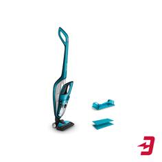 Вертикальный пылесос Philips FC6404/01 PowerPro Aqua