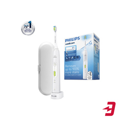 Электрическая зубная щетка Philips HX8911/02 Sonicare HealthyWhite+