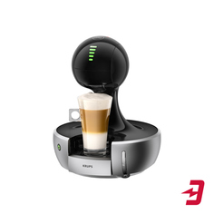 Капсульная кофемашина Krups Nescafe Dolce Gusto Drop KP350B10